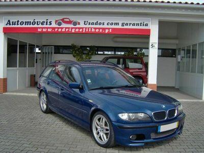 usado BMW 320 D SPORT 150 CV