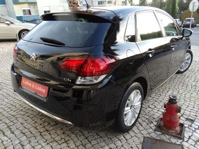gebraucht Citroën C4 1.6 BlueHDi Live (100cv) (5p)