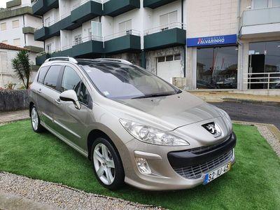 usado Peugeot 308 SW 1.6 HDi Sport