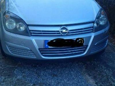 used Opel Astra 1.7 cdti