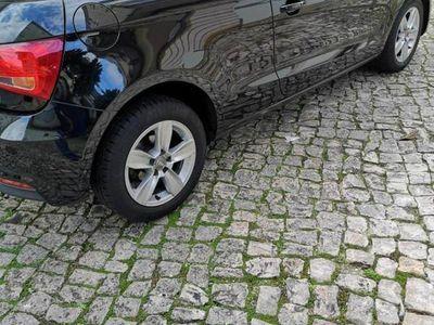 brugt Audi A1 1.4TDI