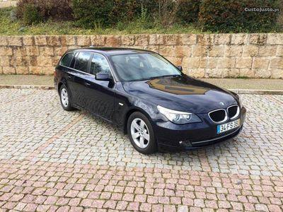 usado BMW 520 d Touring NACIONAL
