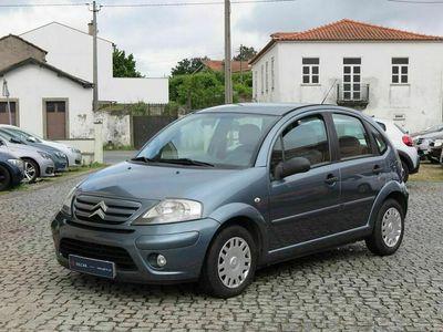 usado Citroën C3 1.4 HDi Exclusive