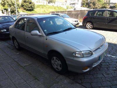 used Hyundai Accent 1.3 1 dono
