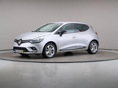 usado Renault Clio 1.5 dCi Limited Edition