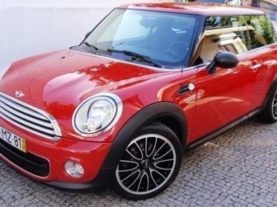 używany Mini ONE 1.6 D Motor BMW