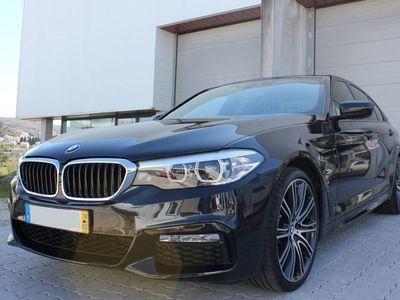 usado BMW 530 e iPerformance Pack M Full Extras