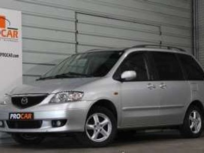usado Mazda MPV Gasóleo