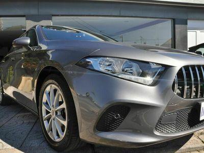 usado Mercedes A180 Progressive autom gps comend