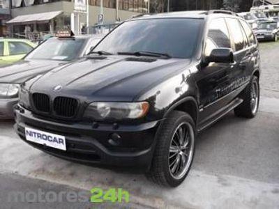 usado BMW X5 3.0 D FULL EXTRAS - NITROCAR -