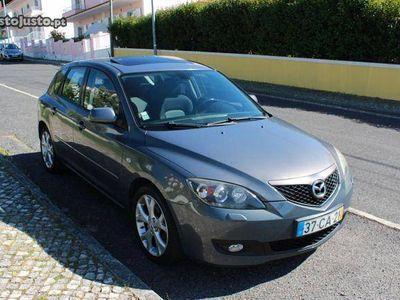 used Mazda 3 1.6 Sport