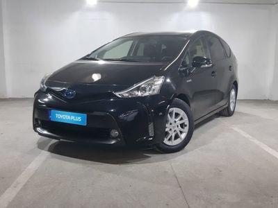 usado Toyota Prius+ 1.8 Hybrid Luxury