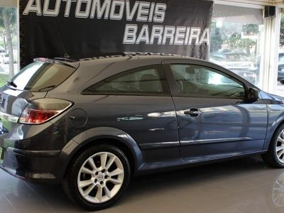 usado Opel Astra GTC 1.7 CDTi