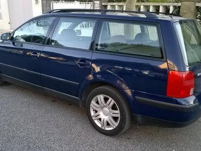 usado VW Passat Variant 1.9 Tdi - 97