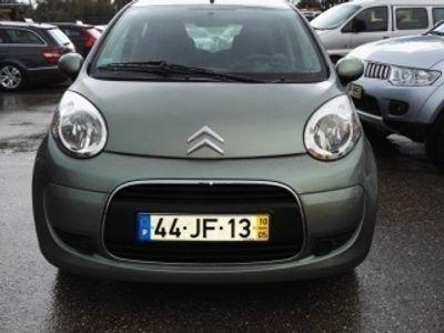 usado Citroën C1 1.0 SX