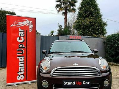 usado Mini Cooper D Clubman PACK CHILI