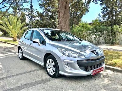 usado Peugeot 308 1.6 HDi Executive