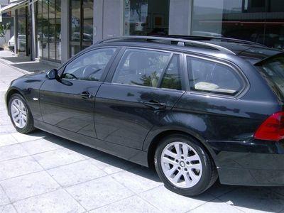 usado BMW 320 Série 3 d Touring Diesel Sport Exclusive1DonoNacional