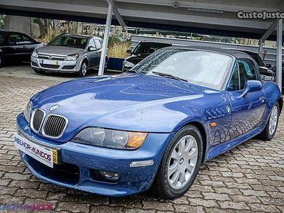 usado BMW Z3 Pack M