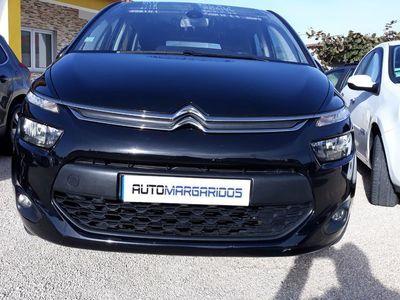 usado Citroën C4 Picasso 1.6 blue hdi