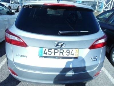 usado Hyundai i30 sw 1.4 crdi active