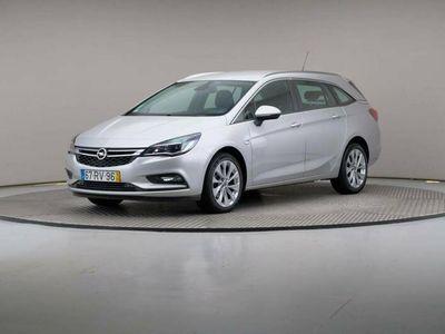 usado Opel Astra ST 1.6 CDTI Dynamic S/S