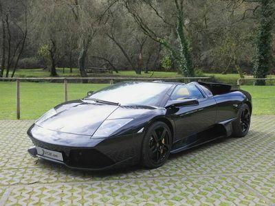 usado Lamborghini Murciélago LP 640 Roadster