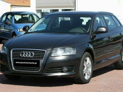 usado Audi A3 Sportback 1.6 (105cv)