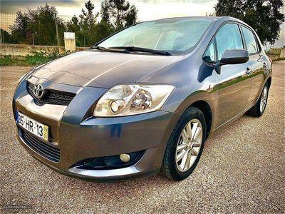 usado Toyota Auris 1.3 VVT-I