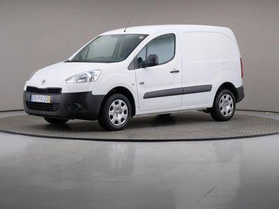 usado Peugeot Partner 1.6 HDi L1