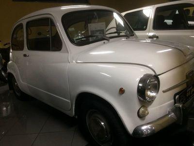usado Fiat 600D D