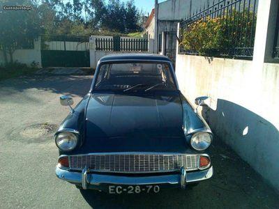 gebraucht Ford Anglia 105 E