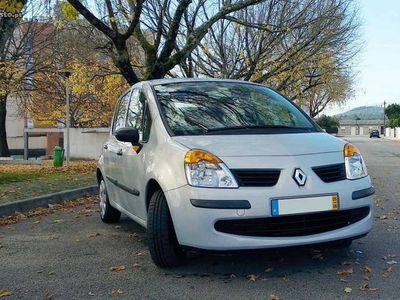 usado Renault Modus 1200