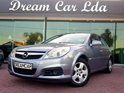 usado Opel Vectra 1.9 CDTI