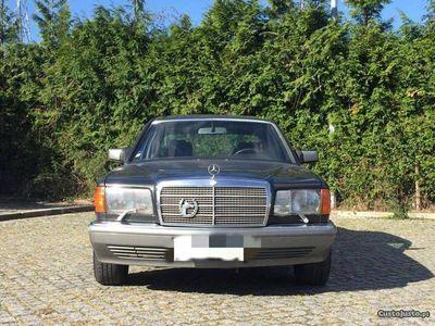 usado Mercedes 300 SD W126