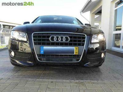 usado Audi A5 2.0 TDi