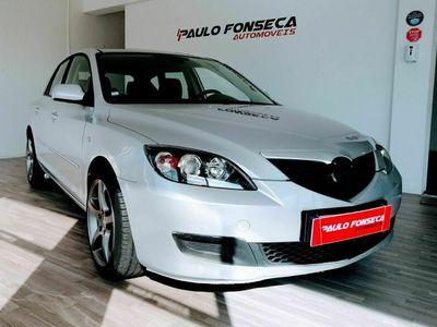 usado Mazda 3 Sport 1.4 16v
