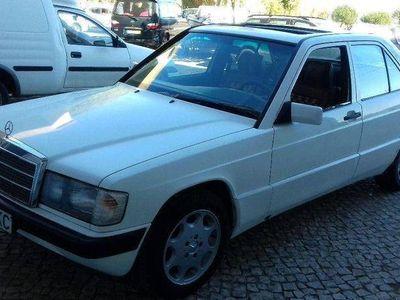 usado Mercedes 190 2.5 Diesel