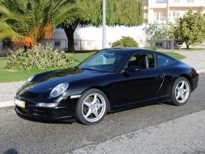 usado Porsche 911 Carrera 997Coupe