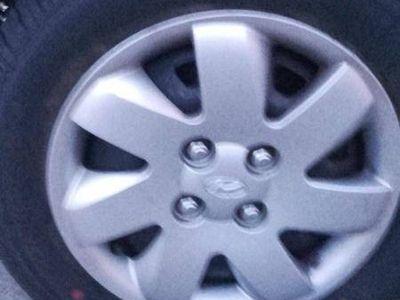 usado Hyundai Getz 1.5 CRDI