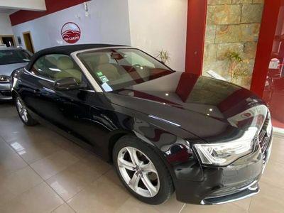 usado Audi A5 Cabriolet Cabrio.2.0 TDi Sport