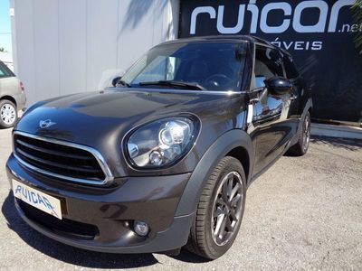 usado Mini Cooper Coupé 1.5 COOPER / GPL