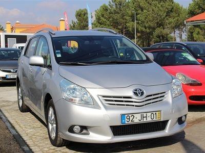 usado Toyota Verso 2.0 D-4D Sol (127cv) (5p)