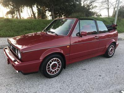 usado VW Golf Cabriolet 1.8 GLI