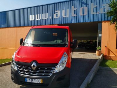 usado Renault Master IV 2.3 DCI L1H1