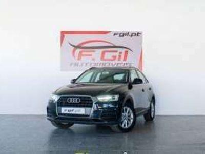 usado Audi Q3 Diesel
