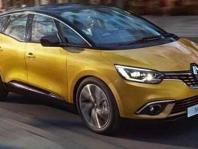usado Renault Scénic 160 TCE BOSE EDITION Viatura nova
