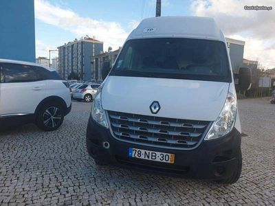 usado Renault Master TRUCKS
