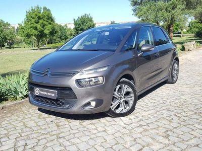usado Citroën C4 Picasso 1.6 BlueHDI