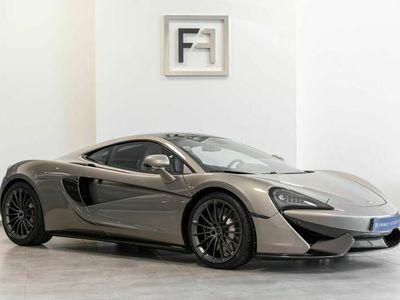 usado McLaren 570GT GT